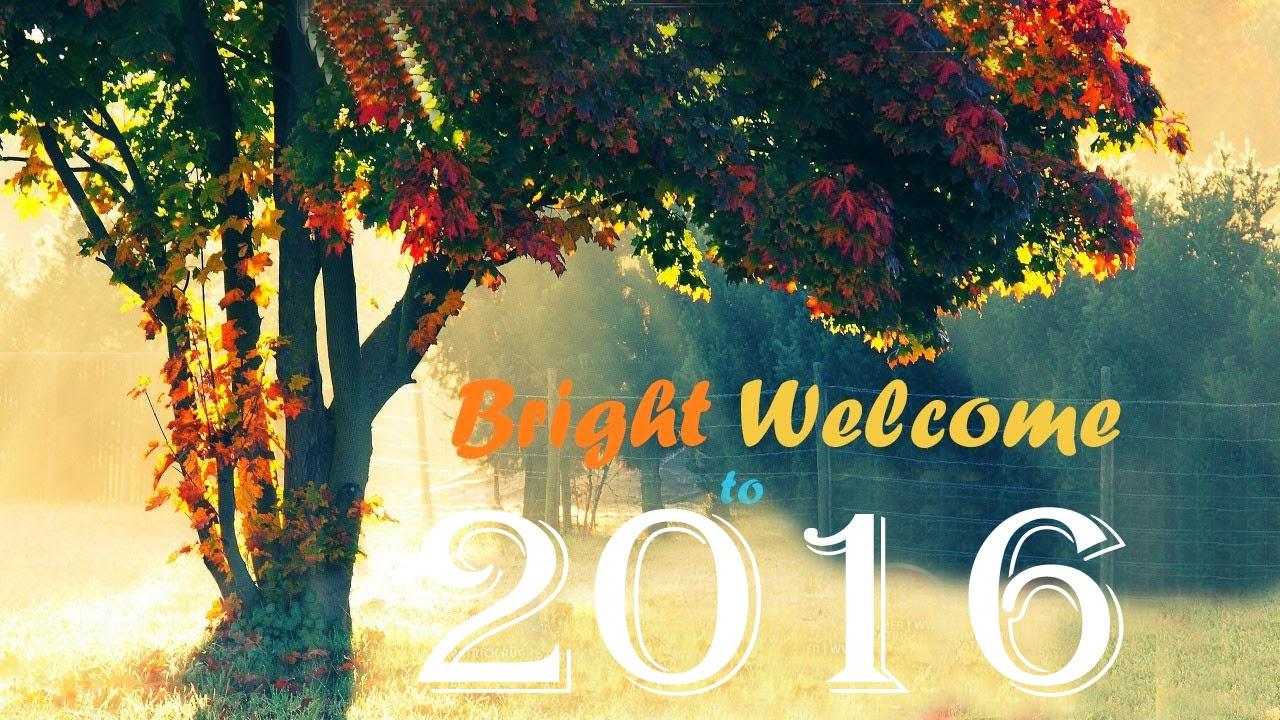 Hình nền chúc mừng năm mới 2016 - ảnh 2
