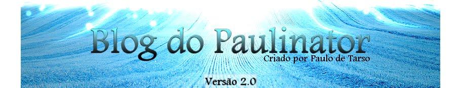 Blog do Paulinator