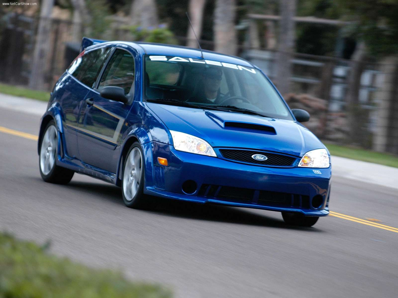 ford focus saleen s121 specs. Black Bedroom Furniture Sets. Home Design Ideas