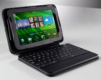BlackBerry Mini Keyboard