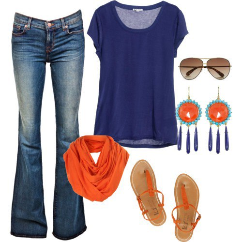 Spring Summer Fashion Trends 2013 Fashion Eye