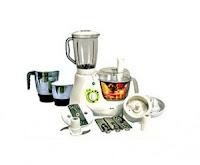 Buy Crompton Greaves CG-FP Food Processor at Rs.3439 : Buytoearn