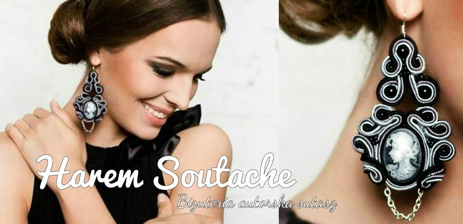 Harem Soutache