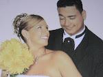 Homenagem de casamento cpx