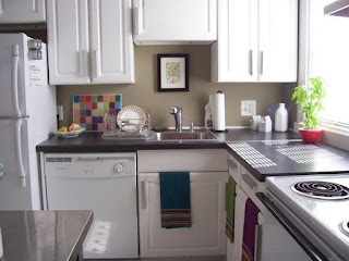My Favorite Interior Small Galley Kitchen