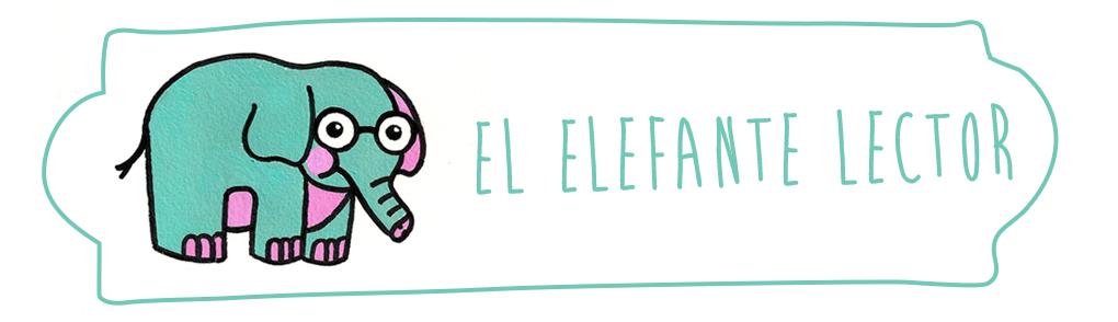El elefante lector