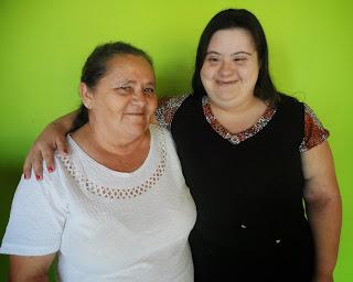 PRISCILA E MARIA FRANCISCA