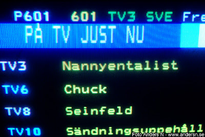 nannyentalist, nanny mentalist, the mentalist, thomas jane, simon baker, robin tunney, teresa lisbon, fran drescher, tv-tablå, tv-tider, på tv just nu, tv-program, text-tv, tele-text, tv3, foto anders n