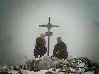 Cumbre Peña Jaén