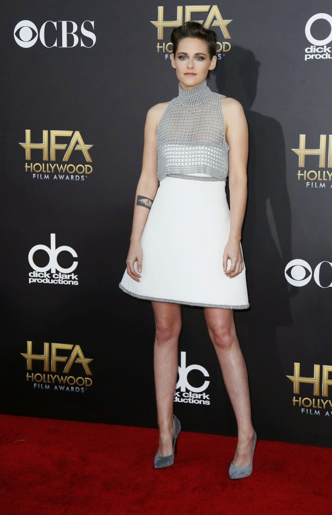 Kristen Stewart – 18th Annual Hollywood Film Awards in Hollywood