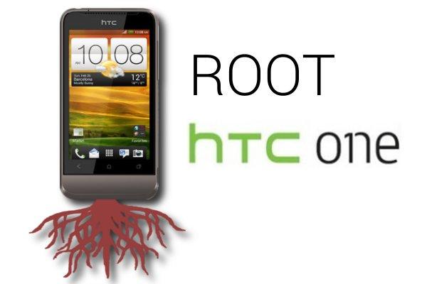 HTC One V Nasıl Root Edilir?