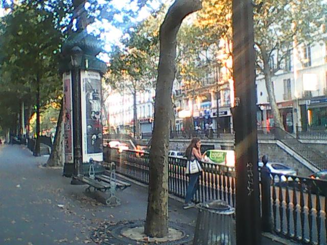 PARIS  G.B.     8   16