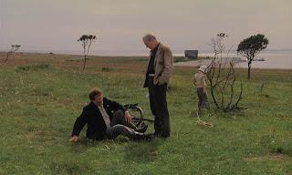 Андрей Тарковский: Вера — это единственное, что может спасти человека