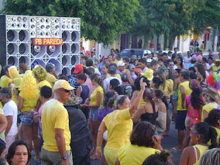 Bloco 40° promete arrastar multidões no Carnaval em Cuité