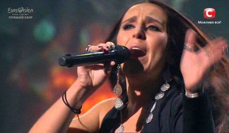 Mετά την «ταταρο-eurovision» τώρα και… ISIS-EUROVISION!!! (ΒΙΝΤΕΟ)