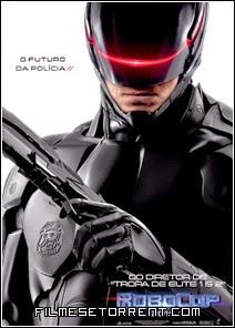 Robocop DVDRip Dual Audio