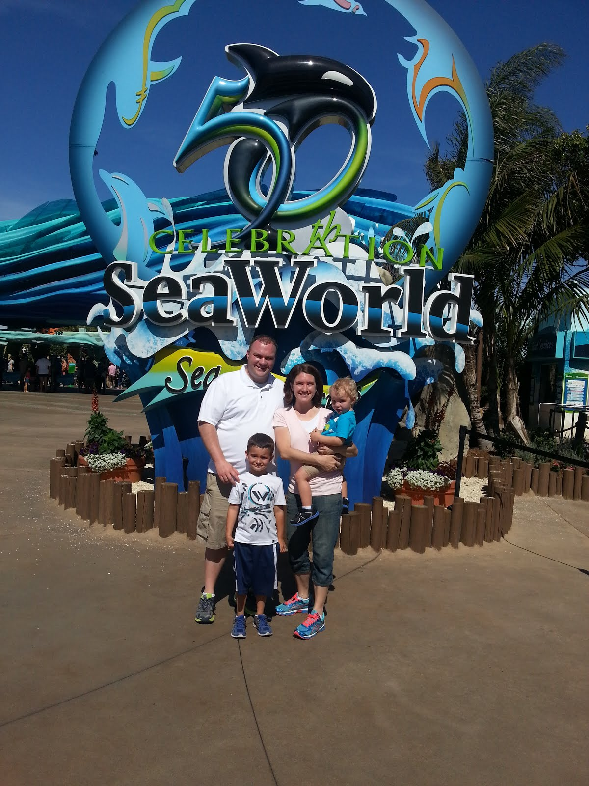 Sea World 2015