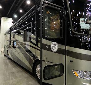 2011 Allegro Bus 40QXP