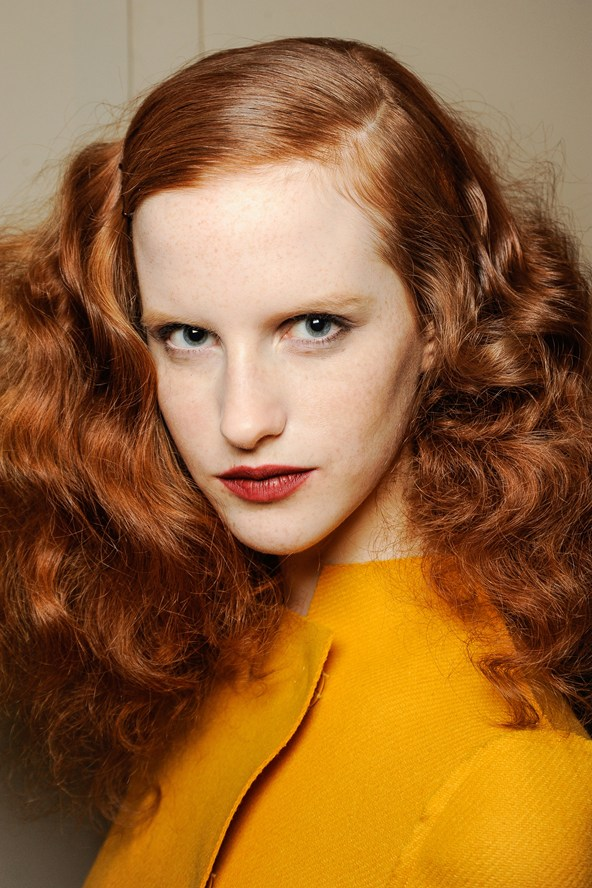 Big Retro Waves As Seen By Marc By Marc Jacobs Flat Roots And Side
