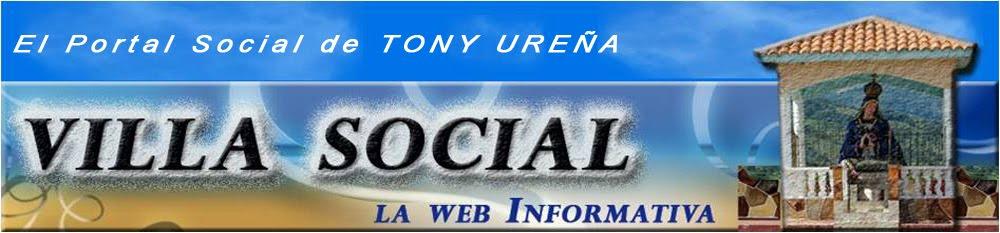 villa social