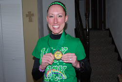 Leprechaun Leap 10K 2011