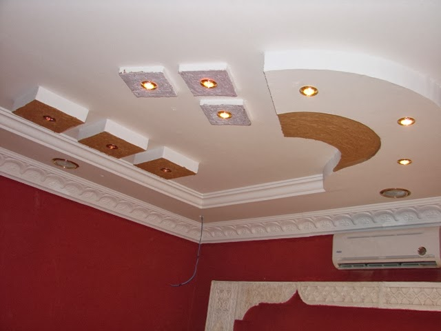 Awesome Faux Plafond Chambre A Coucher Tunisie Gallery - Design ...