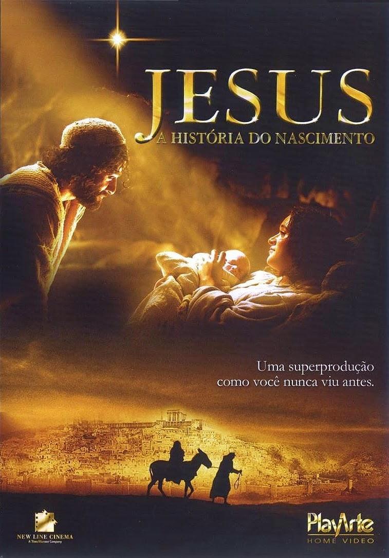 Jesus: A História do Nascimento – Dublado (2006)