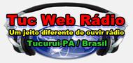 Web Rádio TUC de Tucuruí ao vivo