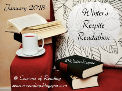 Winter's Respite Read-a-Thon