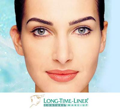 Long-Time-Liner's make-up