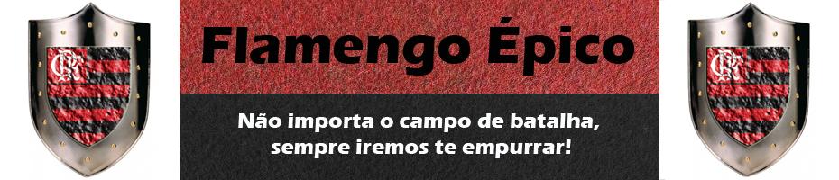 Flamengo Épico