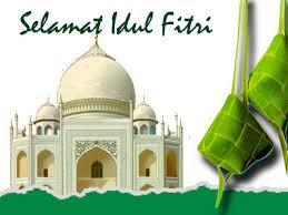 Kata Kata Ucapan Selamat Hari Raya Idul Fitri 2013