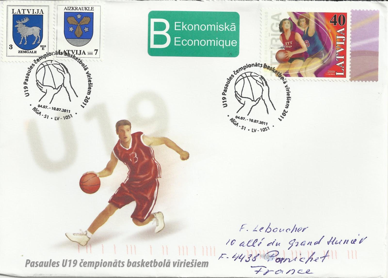 Championnat de Lettonie de basket-ball fminin - Wikimonde