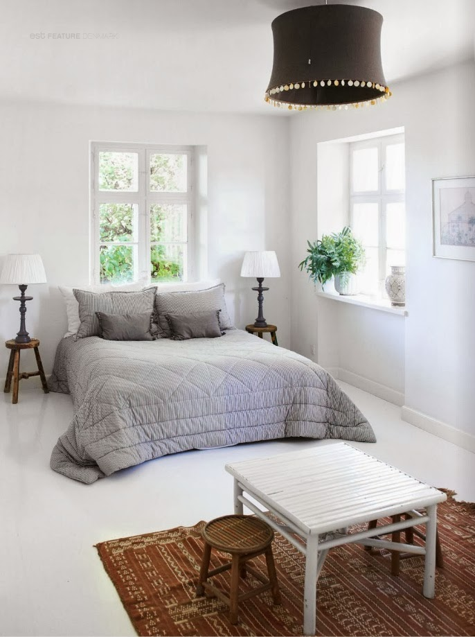 11 Gorgeous Grey Beds For A Warm And Cozy Bedroom The Grey Home