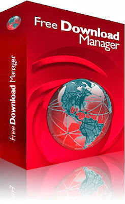 Download Free Download Manager 3.9.3 Final version