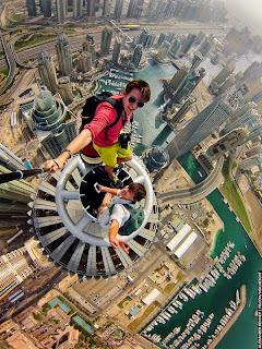 Selfie berbahaya-5