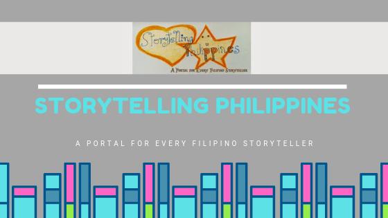 Storytelling Philippines