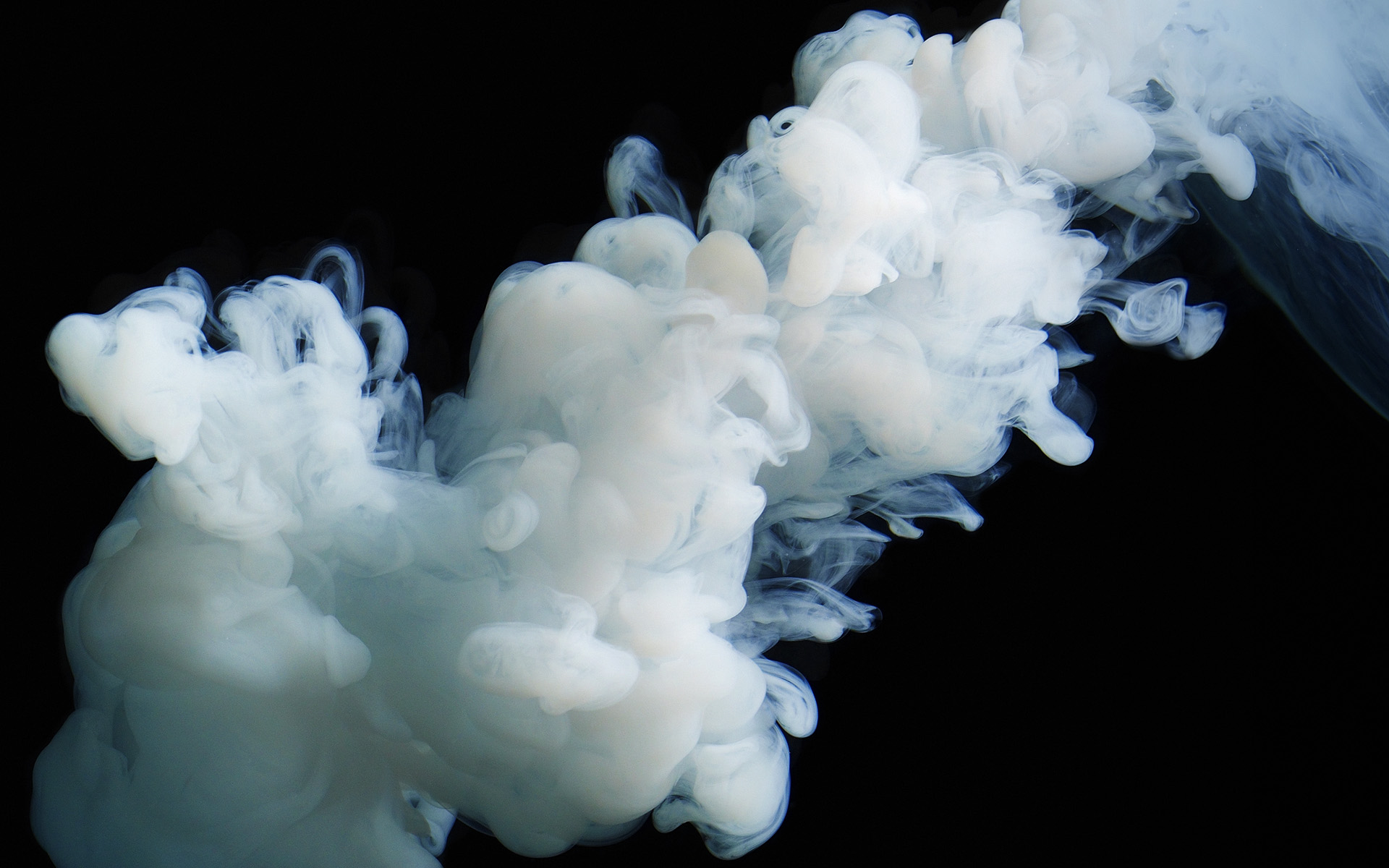 widescreen wallpapers smoke 1600x900 - photo #27
