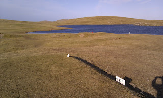 Durness Golf Club 6th hole