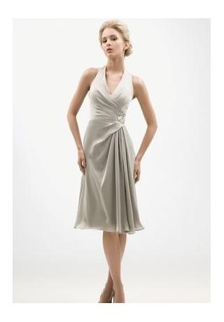 chiffon-halter-v-neck-a-line-short-bridesmaid-dress