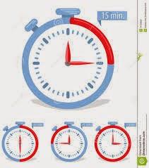 Cara memilih Time Frame