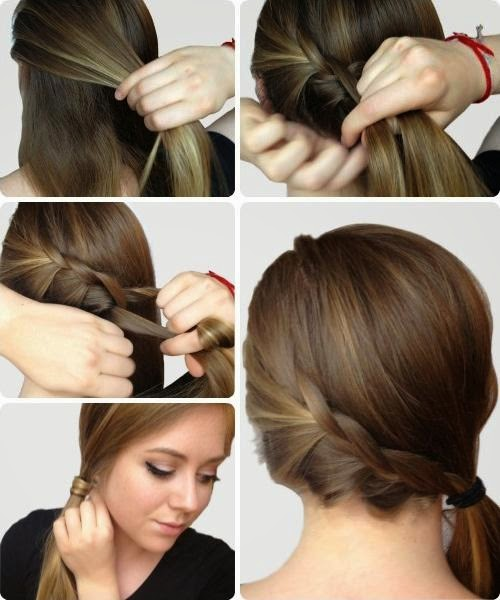 Ponytail Hairstyles Unveiled Fashion