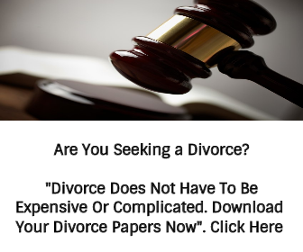 Divorce Papers | DIY.