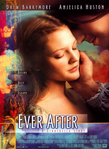 movie ever after