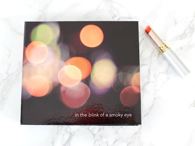 in the blink of a smoky eye jane iredale palette review