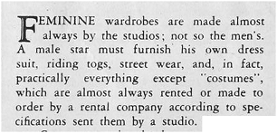 short blurb abt male stars' clothes, text below