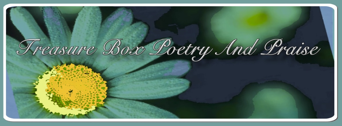 Treasure Box Poetry And Praise