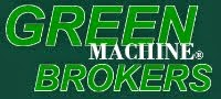 Green Machine Brokers