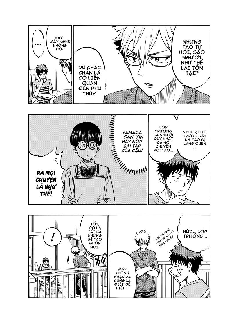Yamada-kun to 7-nin no majo chap 205 Trang 7 - Mangak.info