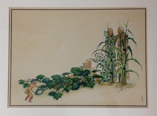 Ernest Smith art conservation, exhibit preparation